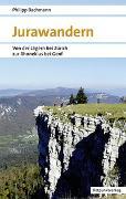 Cover-Bild zu Jurawandern von Bachmann, Philipp