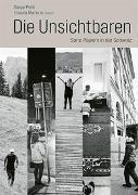 Cover-Bild zu Die Unsichtbaren von Polli, Tanja