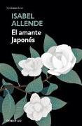 Cover-Bild zu El amante japonés