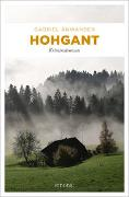 Cover-Bild zu Hohgant