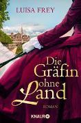 Cover-Bild zu Die Gräfin ohne Land