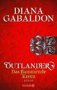 Cover-Bild zu Outlander - Das flammende Kreuz