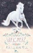 Cover-Bild zu Wolkenherz - Die Spur des weißen Pferdes von Giebken, Sabine