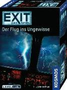 Cover-Bild zu EXIT - Der Flug ins Ungewisse