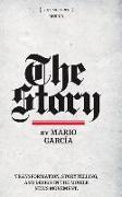 Cover-Bild zu The Story: Volume III: Design von Garcia, Mario