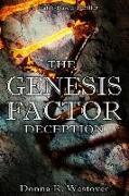 Cover-Bild zu The Genesis Factor: Deception von Westover, Donna R.