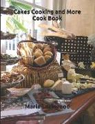 Cover-Bild zu Cakes Cooking and More Cook Book von Lockwood, Marie L.