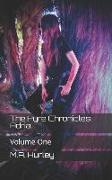 Cover-Bild zu The Pyre Chronicles: Adria: Volume One von Hurley, M. a.