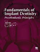 Cover-Bild zu Fundamentals of Implant Dentistry, Volume 1 (eBook) von Shah, Kumar C.