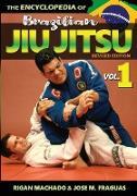 Cover-Bild zu Encyclopedia of Brazilian Jiu-Jitsu: Volume 1 von Rigan, Machado