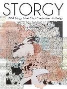 Cover-Bild zu STORGY (eBook) von Arp, Chris