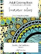Cover-Bild zu Hammer Colors: Soothing the Soul Series von Hammer, Judy