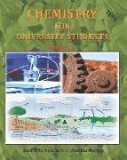 Cover-Bild zu Chemistry For University Students, Volume 3 von Murthy, H. C. Ananda