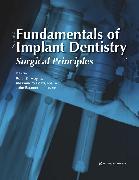 Cover-Bild zu Fundamentals of Implant Dentistry, Volume II (eBook) von Pozzi, Alessandro