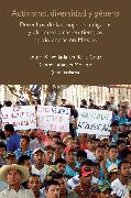 Cover-Bild zu Activismo, diversidad y género (eBook) von Calleja, Yolanda Camacho