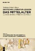 Cover-Bild zu Deutsches Literatur-Lexikon. Das Mittelalter 06. Das wissensvermittelnde Schrifttum bis zum Ausgang des 14. Jahrhunderts (eBook) von Achnitz, Wolfgang (Hrsg.)