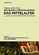 Cover-Bild zu Das wissensvermittelnde Schrifttum im 15. Jahrhundert (eBook) von Achnitz, Wolfgang (Hrsg.)