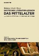 Cover-Bild zu Deutsches Literatur-Lexikon. Das Mittelalter - Das wissensvermittelnde Schrifttum im 15. Jahrhundert (eBook) von Achnitz, Wolfgang (Hrsg.)