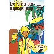 Cover-Bild zu Jules Verne, Die Kinder des Kapitäns Grant (Audio Download) von Verne, Jules