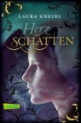 Cover-Bild zu Herz aus Schatten (eBook) von Kneidl, Laura