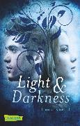 Cover-Bild zu Light & Darkness von Kneidl, Laura