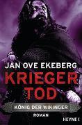 Cover-Bild zu Kriegertod - König der Wikinger