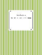Cover-Bild zu La Licorne Bleue et les Commencements (eBook) von Adso, Sandrine