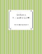 Cover-Bild zu La Licorne Bleue Tome III (eBook) von Adso, Sandrine