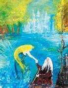 Cover-Bild zu Mythes Celtiques (eBook) von Adso, Sandrine