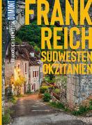 Cover-Bild zu DuMont BILDATLAS Frankreich Südwesten