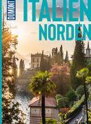 Cover-Bild zu DuMont BILDATLAS Italien Norden