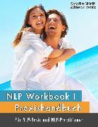Cover-Bild zu NLP Workbook I (eBook) von Ahlfeld, Benedikt