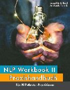 Cover-Bild zu NLP Workbook II (eBook) von Ahlfeld, Benedikt
