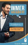 Cover-Bild zu Immer ausgebucht (eBook) von Ahlfeld, Benedikt