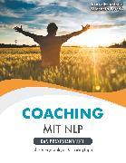 Cover-Bild zu Coaching mit NLP (eBook) von Ahlfeld, Benedikt