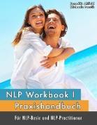 Cover-Bild zu NLP Workbook I von Forstik, Michaela