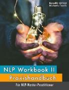 Cover-Bild zu NLP Workbook II von Ahlfeld, Benedikt