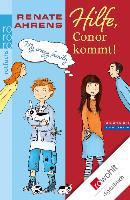 Cover-Bild zu My crazy family. Hilfe, Conor kommt! (eBook) von Ahrens, Renate