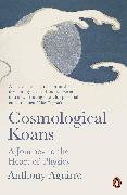 Cover-Bild zu Cosmological Koans von Aguirre, Anthony