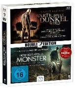 Cover-Bild zu Warte, bis es dunkel wird & How to Catch a Monster - Die Monster-Jäger von Aguirre-Sacasa, Roberto