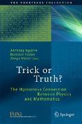 Cover-Bild zu Trick or Truth? von Aguirre, Anthony (Hrsg.)