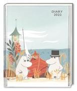 Cover-Bild zu Tove Jansson - Moomin - Moomin Characters 2022