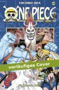Cover-Bild zu One Piece, Band 49 von Oda, Eiichiro