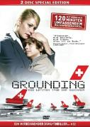 Cover-Bild zu Grounding - Die letzten Tage der Swissair