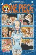 Cover-Bild zu One Piece, Band 23 von Oda, Eiichiro