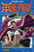 Cover-Bild zu Der Kapitän von Oda, Eiichiro