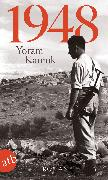 Cover-Bild zu 1948 (eBook) von Kaniuk, Yoram