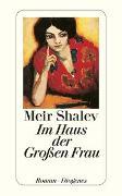 Cover-Bild zu Im Haus der Grossen Frau von Shalev, Meir
