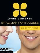 Cover-Bild zu Living Language Brazilian Portuguese, Complete Edition von Living Language