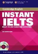 Cover-Bild zu Pack - Instant IELTS